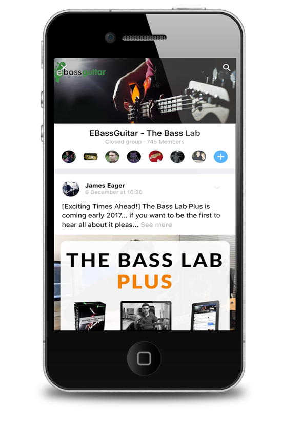 Bass Lab Plus